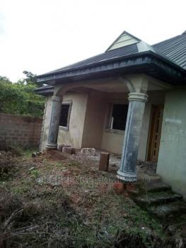 Luxury 3 Bedroom Flat with Unit of Room Self Contain, Obada, Abeokuta North, Ogun, Self Contained (single Rooms) for Sale