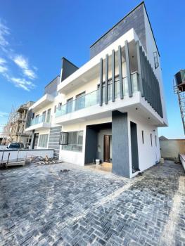 Luxury 3 Bedroom Terrace Duplex with Penthouse, Ajah, Lagos, Semi-detached Duplex for Sale