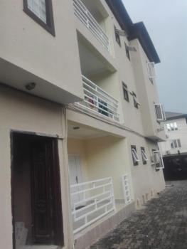 Six (6) Units of Three 3bedrooms Flat at Osapa London,lekki,lagos, Osapa, Lekki, Lagos, Flat for Sale