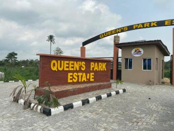 Residential Land in a Serene Environment, Mowe Ofada, Mowe Ofada, Ogun, Residential Land for Sale
