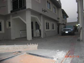 Blick of 4 Numbers 3 Bedrooms Flats, Olayemi, Ayobo, Lagos, Block of Flats for Sale