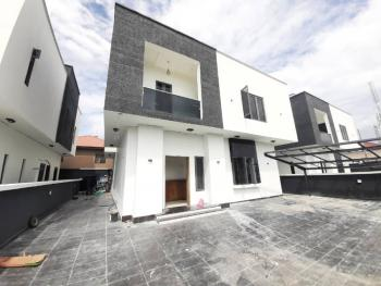 Luxury 5 Bedrooms Detached Duplex with a Massive Compound and a Fitted, Ikate, Lekki, Lagos, Detached Duplex for Sale