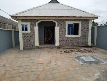 Superb 2 Bedroom Flat All Tiles Floor 9ice Kitchen at Lanfenwa, Lanfenwa Ogun State Close to Ayobo Lagos, Ipaja, Lagos, Flat for Rent