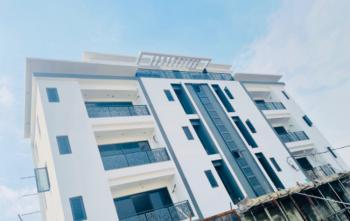 Newly Built 3 Bedroom Apartment with Smart Features., Close to Oyadiran, Sabo, Yaba, Lagos, Flat for Rent