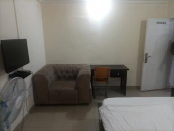 One Room Self-contained, Garki, Abuja, Self Contained (single Rooms) Short Let