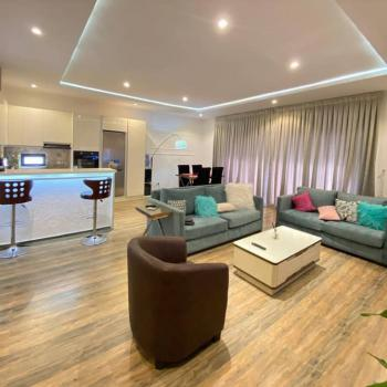Luxury 3 Bedroom Apartment, Ikate Behind Enyo Petro Station, Chisco., Lekki, Lagos, Flat / Apartment for Sale