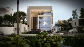 5 Bedroom Fully Detached Mansion, Hampton Bay Estate, Nicon Town, Lekki, Lagos, Detached Duplex for Sale