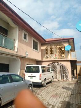 Lovely and Decent 3 Bedroom Flat, Ori-oke, Ogudu, Lagos, Flat for Rent