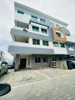 4 Bedroom Maisonette with a Boys Quarter, Richmond Gate Estate 1, Ikate Elegushi, Lekki, Lagos, Terraced Duplex for Sale