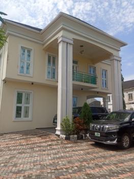 Exquisitely Finished Detached Duplex with Gazebo, Mayfair Gardens Estate, Lekki Expressway, Lekki, Lagos, Detached Duplex for Sale
