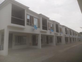 Luxury 4 Bedrooms, Orchid Road, Ikota, Lekki, Lagos, Terraced Duplex for Sale