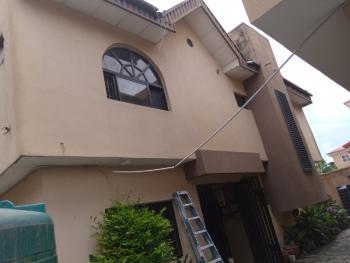 Clean 4 Bedroom Duplex, Spg Road By Igboefon, Lekki, Lagos, Detached Duplex for Rent