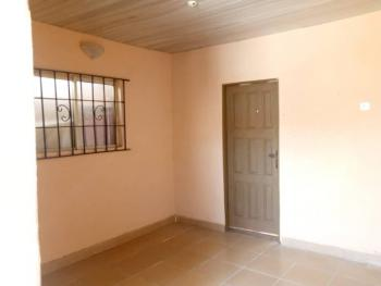 Nice 1 Self Contained Room, Sangotedo, Ajah, Lagos, Self Contained (single Rooms) for Rent