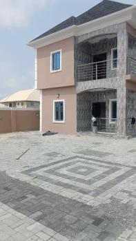 Newly Built 2 Bedroom Apartment, Blessed Seed Estate, Awoyaya, Ibeju Lekki, Lagos, Flat for Rent
