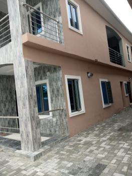 Newly Built 2 Bedroom Apartment, Awoyaya, Ibeju Lekki, Lagos, Flat for Rent