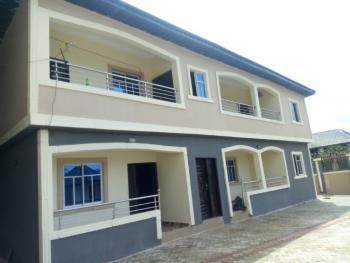 Nicely Built Room and Parlour Self Contained, Pz Road, Off Sapele Road., Benin, Oredo, Edo, Flat for Rent
