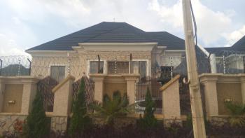 4 Bedroom Duplex, a Kilometer Before Turkish Hospital., Mbora (nbora), Abuja, Detached Duplex for Sale