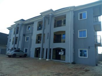 Nicely Built 2 Bedrooms Flat, with Rooms Ensuite., Ewabogun Rd, Off Sapele Road., Benin, Oredo, Edo, Flat for Rent
