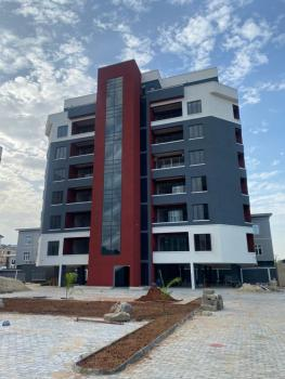 New Built and Well  Serviced 3 Bedroom Apartment with a Room Bq;, Oniru, Victoria Island (vi), Lagos, Flat for Sale