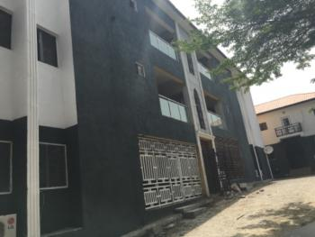2 Bedroom, Close to Omega Plaza, Wuse 2, Abuja, Flat / Apartment for Rent
