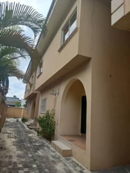 Luxury 3 Bedroom Terrace Duplex with Excellent Facilities, Vgc, Lekki, Lagos, Terraced Duplex Short Let