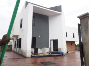 5 Bedroom Fully Detached Duplex with Bq, Monastery Road, Sangotedo, Ajah, Lagos, Detached Duplex for Sale