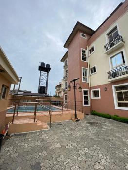 Nicely Built  3 Bedroom Flat;, Oniru, Victoria Island (vi), Lagos, Flat for Rent