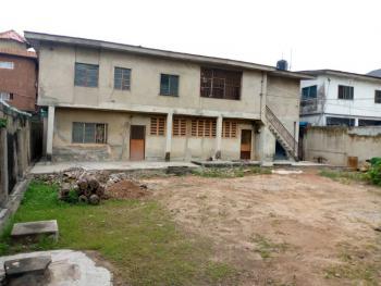 Decent 2 Bedroom Up Flat, Ori-oke, Ogudu, Lagos, Flat for Rent