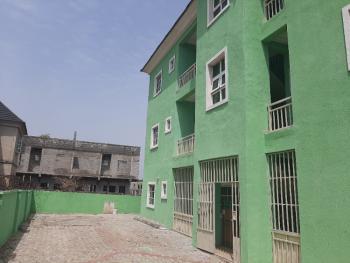 a Well Renovated 2 Bedroom Flat, Behind Niu Estate, Dawaki, Gwarinpa, Abuja, Flat for Rent