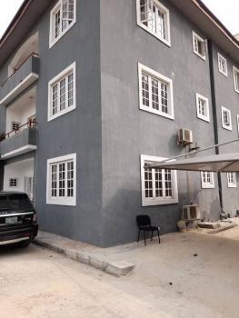 Self Serviced 3 Bedroom Flat, Oniru, Victoria Island (vi), Lagos, Flat for Rent