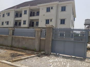 6 Unit of 3 Bedroom Flat with 1 Bedroom Bq Each, Jahi, Abuja, Flat / Apartment for Sale