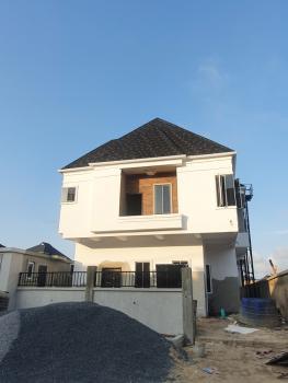 Luxury 4 Bedrooms Semi-detached with Bq, Oral Estate, Lekki Phase 2, Lekki, Lagos, Semi-detached Duplex for Sale