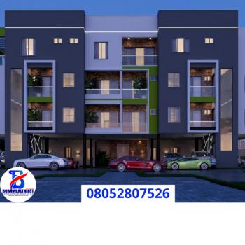 The Pearl Residence, Lekki Pearl Garden Abijo, Behind Oando Fuel Station Off Lekki Epe Express., Abijo, Lekki, Lagos, Block of Flats for Sale