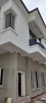 Contemporary  5 Bedroom  Fully Detached  Duplex, Chevron, Lekki Phase 2, Lekki, Lagos, Detached Duplex for Sale