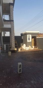 Newly Built 4 Bedroom Duplex in Decent Estate, Opic Estate, Opic, Isheri North, Lagos, Detached Duplex for Sale