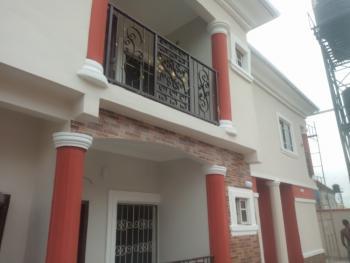3 Bedrooms, No28 Jesmine School., Asaba, Delta, Flat for Rent