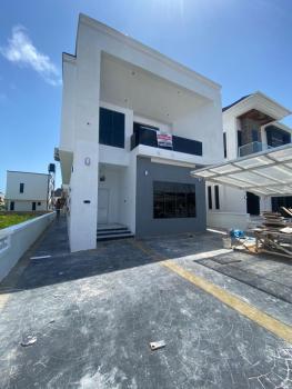 5 Bedroom Detached Duplex with Bq, Lekki Phase 2, Lekki, Lagos, Detached Duplex for Sale