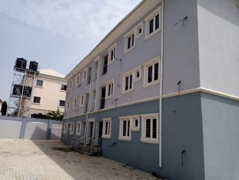 Brand New 6 Units of 3 Bedroom Flat with Bq, Wuye, Abuja, Flat for Sale