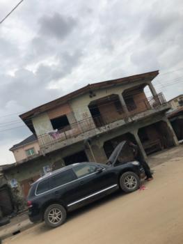 House, Kekere Owo Street, Ilasamaja, Mushin, Lagos, House for Sale