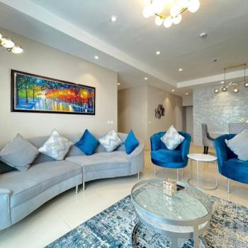Luxury 2 Bedroom Apartment at Blue Waters, Oniru, Victoria Island (vi), Lagos, Flat / Apartment Short Let