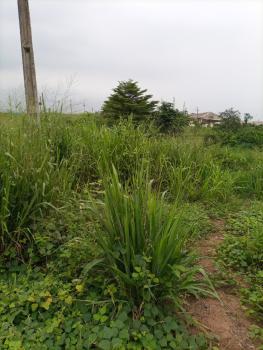 12 Acres of Land, Lagos, Ibadan Expressway, Mowe Town, Ogun, Mixed-use Land for Sale