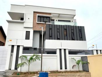 Luxury 5 Bedroom Detached Home, One of Its Best, Omole Phase 1, Ikeja, Lagos, Detached Duplex for Sale