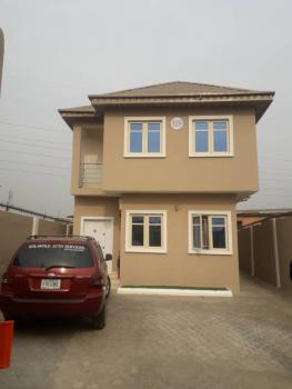 Luxurious 2 Bedroom Flat, Gbagada Phase 2 Extension, Gbagada Phase 2, Gbagada, Lagos, Flat for Rent