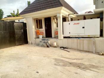 Newly Built Serviced 3 Bedroom Flat with Bq, Garki, Abuja, Flat for Rent