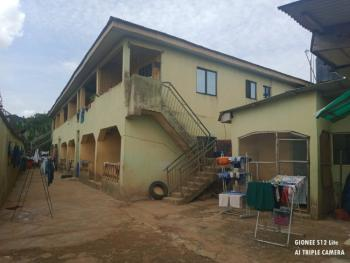 Building Consist of Twelve Room and Parlour Self Contained, Igando, Ikotun, Lagos, House for Sale