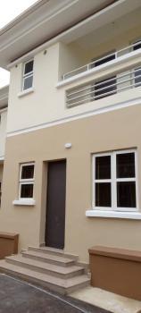 Five Bedroom Detached Duplex, Osapa, Lekki Phase 2, Lekki, Lagos, Detached Duplex for Rent