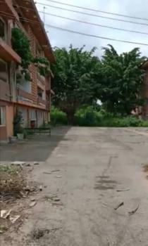 Land with Demolisheable Structures, Adeniyi Jones, Ikeja, Lagos, Residential Land for Sale