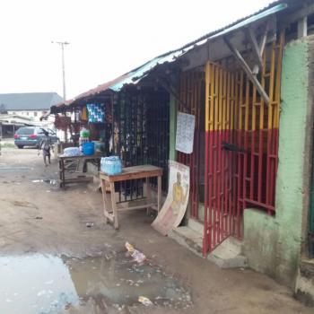 an Old One Storey Building on a Plot of Land, Iya Ijebu Bus Stop, Ilogbo, Ajagbandi, Ojo, Lagos, Block of Flats for Sale