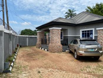 Portable Bungalow, Owerri Municipal, Imo, Detached Bungalow for Sale