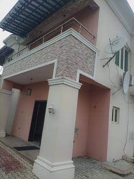 Serviced Room Self Shared Apartments, After Crown Estate, Sangotedo, Ajah, Lagos, Self Contained (single Rooms) for Rent